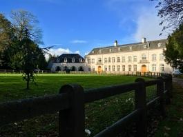 Chateau de Cocove Recques-sur-Hem France