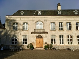 Chateau de Cocove Recques-sur-Hem France